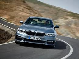 bmw 5 series offers 2017 bmw 5 series features photos business insider