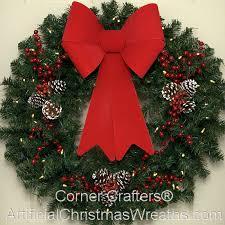 30 inch l e d deluxe wreath