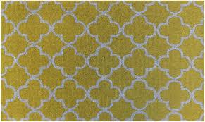 my new yellow ambigram front door mat u2013 bijou kaleidoscope
