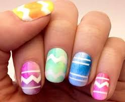 14 decorated easter egg nail designs