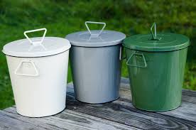 Compost Containers For Kitchen by Metal Compost Bin Olive Sold Out