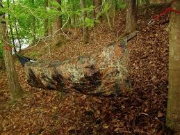 survivaltek my hammock insulation tests