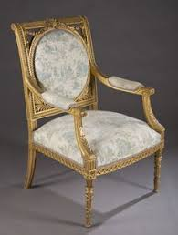 Eloquence One Of A Kind Vintage French Gilt Cane Louis Xvi Style Twin Bed Pair Louis Xvi Style Giltwood Salon Chair Lot 6513 Louis Xvi