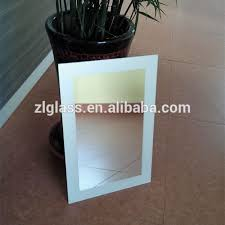 One Way Mirror Bathroom by Etched One Way Mirror Glass Extra Clear Mirro Glass Best Quality