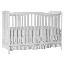 Chelsea Convertible Crib On Me Chelsea 5 In 1 Convertible Crib Reviews Wayfair