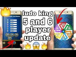 player update for android how to ludo king 6 player new update 2017 for android