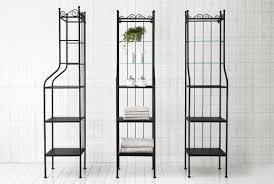 Metal Bathroom Storage Bathroom Storage Furniture Ikea