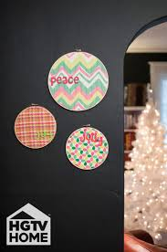 Hgtv Holiday Home Decorating by 183 Best Holiday Favorites Images On Pinterest Holiday Ideas