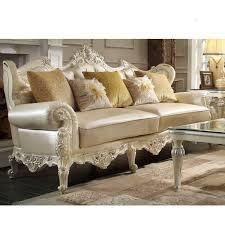 Traditional Sofas Living Room Furniture by Hd 13009 Homey Design Traditional Sofa Set Contemporary Living