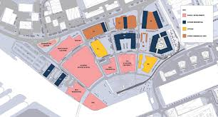 Trafford Centre Floor Plan Mediacityuk Manchester Peel Strategic Waters Peel Strategic