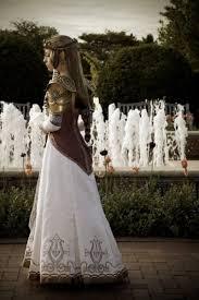 Princess Zelda Halloween Costume Http Www2 Hku Nl Rianne Zelda Dress Tutorial Pdf Costume