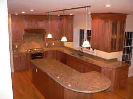 Raised Panel Cabinet With Nuance by Decorate A Traditional Kitchen With Maple Kitchen Cabinets