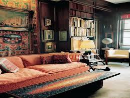 bohemian living room boho chic room decor small rooms
