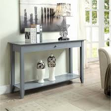 convenience concepts console table 42 contemporary convenience concepts console table model best