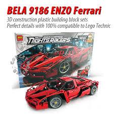 lego technic ferrari bela 9186 enzo ferrari lego compat end 3 20 2016 11 15 pm