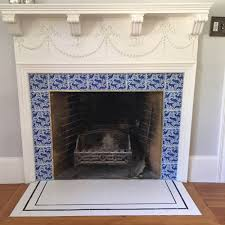 victorian and arts and crafts fireplaces william morris tiles