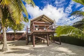 nikao beach bungalows rarotonga cook islands booking com