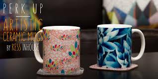 ceramic coffee mugs kess inhouse