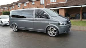 volkswagen van 2015 volkswagen transporter 2015 camper conversion project bridge