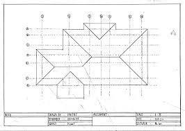 download house roof plans zijiapin