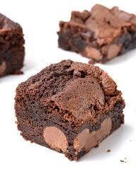 stuffed easter eggs chocolate easter egg brownies sweetest menu