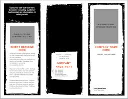 brochure publisher template inspirational travel and tourism tri