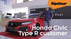 honda civic philippines one of the first civic type r owners in ph youtube