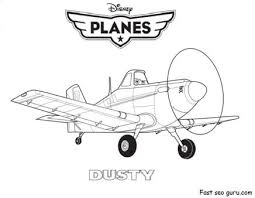 disney pixar planes coloring pages print resolution