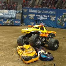 show me monster trucks rip roaring fun at monster jam monsterjam over30mommy