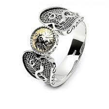 Viking Wedding Rings by 2017 Amethyst Viking Wedding Rings Picture 2017 Get Married