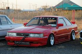 lexus soarer sc430 nostalgic wednesday early toyota soarer mayday garage