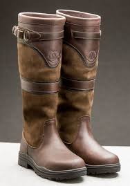 waterproof motorcycle touring boots mountain horse devonshire waterproof country yard riding boots ebay