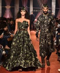 camo wedding dresses would you wear a camouflage wedding dress