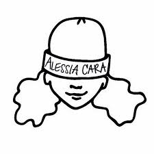 where the wild things are coloring book alessia cara youtube