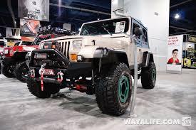 sema jeep yj 2013 sema bestop jeep yj wrangler