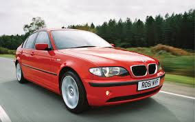 red bmw red bmw 3 series