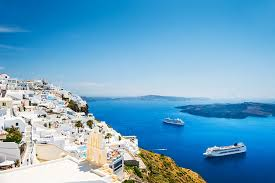 great cruise destinations 7 classic trips you should not miss