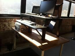 standing desk topper best home furniture decoration