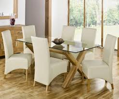 Most Comfortable Dining Room Chairs Dining Round Glass Dining Table With Wooden Base Powder Room Gym