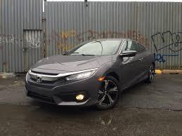 honda car room ratings and review 2016 honda civic coupe ny daily