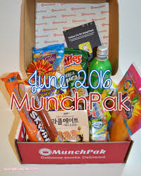 where to buy mexican candy the june 2016 munchpak box review is here this subscription box