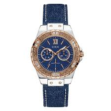 bracelet guess cuir images Collection guess watches png
