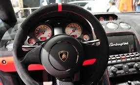 Lamborghini Gallardo Super Trofeo - 2014 lamborghini aventador interior 2015 lamborghini gallardo