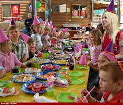 birthday decoration ideas for kids at home what was your worst childhood birthday party