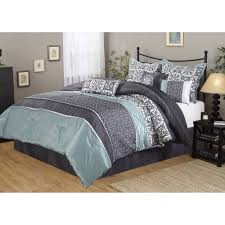 Daybed Comforter Sets Walmart Turquoise Bedding