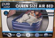 Pure Comfort Pure Comfort Inflatable Mattresses And Airbeds Ebay