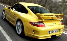 2007 porsche gt3 price 2007 porsche 911 gt3 997 drive review reviews car and