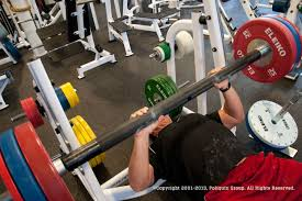 Bench Barbell Row Why U0026 How To Use Thick Bar Training For Peak Performance