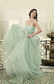 green wedding dress best 25 mint green wedding dress ideas on mint