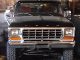 Fixing Up Old Ford Truck - fixing up the bronco 78 79 ford bronco ford bronco zone early